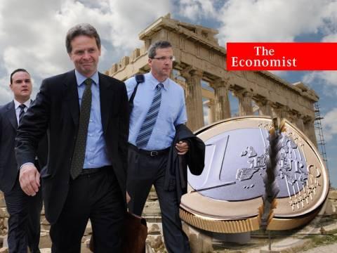 Economist: Σε δύο εβδομάδες οι «τίτλοι τέλους» για την Ελλάδα