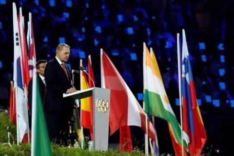 Ολυμπιακοί Αγώνες: Θα ζητήσει εξηγήσεις η ΕΟΕ από τον Ζαγκ Ρογκ