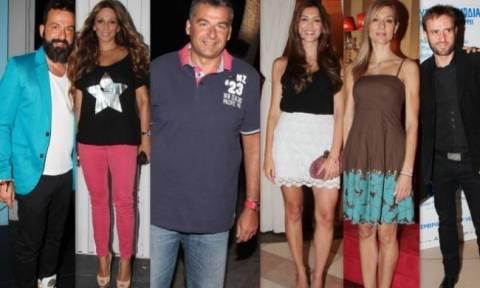 Πώς σχολίασαν οι Έλληνες celebrities την τελετή έναρξης
