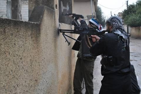 Συρία: Σφοδρές μάχες μαίνονται στο Χαλέπι