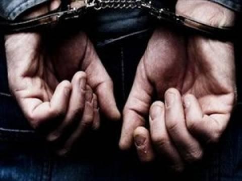 Σύλληψη 35χρονου Βούλγαρου για κλοπές