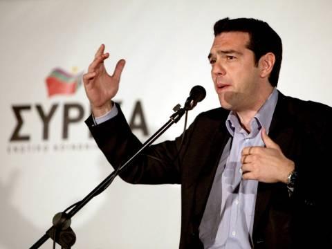 Μέτωπα με την κυβέρνηση ανοίγει ο Α. Τσίπρας