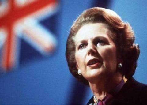 Η Θάτσερ είχε «αδυναμία» στους εμφανίσιμους υπουργούς