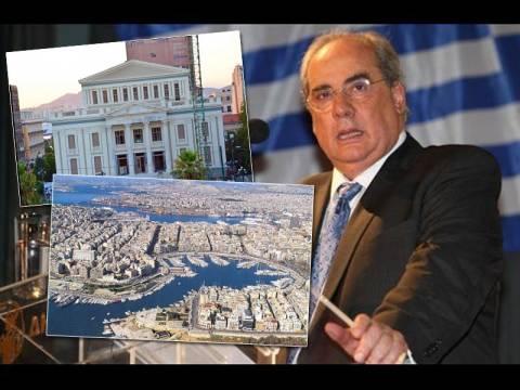 «Ο Πειραιάς θα γίνει τουριστικός αλλά και πολιτιστικός προορισμός»