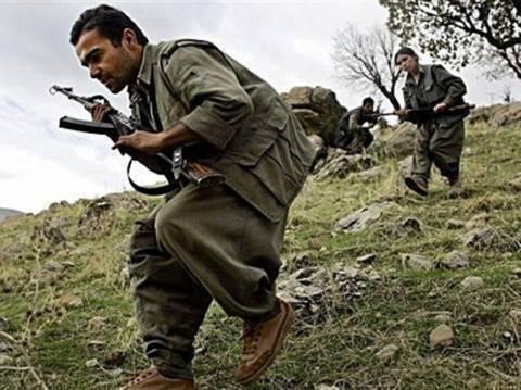 Τουρκία: Κούρδοι αντάρτες σκότωσαν δύο Τούρκους στρατιώτες