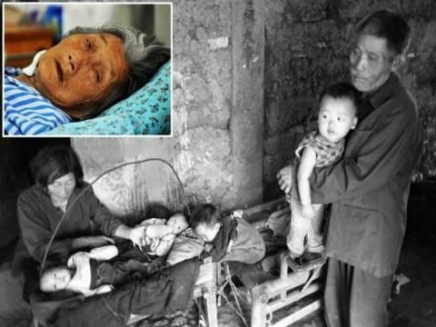 Συγκινεί η ιστορία της ρακοσυλλέκτριας που έσωσε 30 μωρά