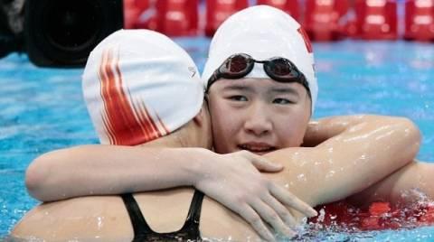 Όλη η αλήθεια για το παγκόσμιο ρεκόρ της Κινέζας κολυμβήτριας