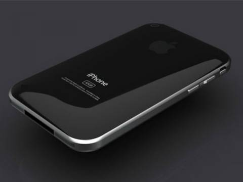 Βίντεο: Νέες εικόνες για το iPhone 5