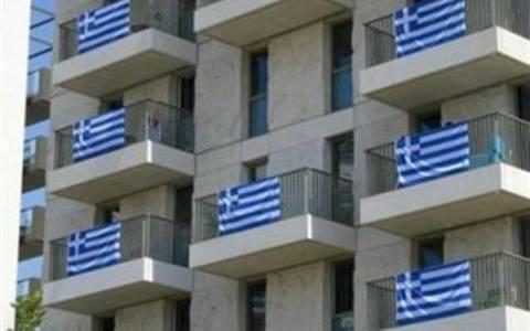 H ελληνική ψυχή στο Ολυμπιακό χωριό