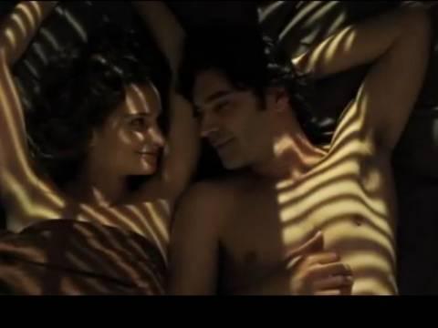 Αν: Το τρέιλερ της νέας ερωτικής ταινίας του Παπακαλιάτη (vid)