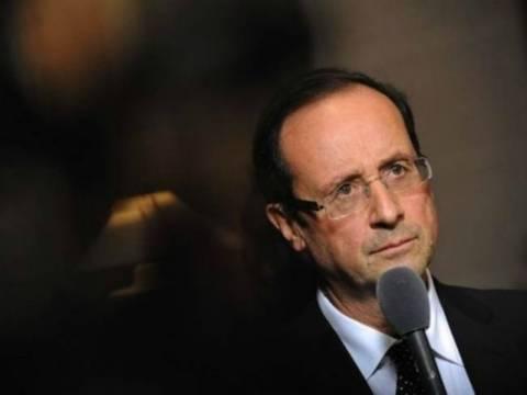 Γαλλία: 21 εκατ. ευρώ κόστισε η προεκλογική εκστρατεία του Ολάντ