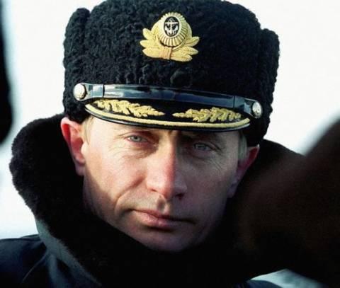 Εξοπλίζεται ξανά η «Μαύρη Αρκούδα» με εντολές Πούτιν