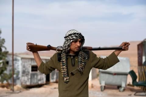 Λιβύη: Ένοπλοι απήγαγαν μέλη της Ιρακινής Ερυθράς Ημισελήνου