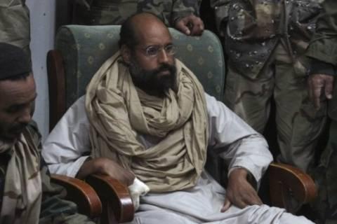 Δίκη από το Διεθνές Δικαστήριο ζητάει ο γιος του Καντάφι