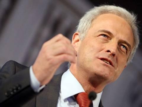 Γερμανός υπουργός «βλέπει» την Ελλάδα εκτός ευρώ
