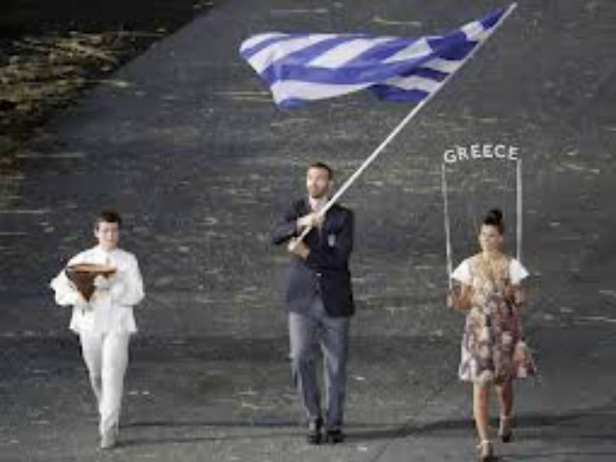 Λονδίνο 2012: Πέντε αθλιότητες κατά της Ελλάδος και κανείς δεν μιλά