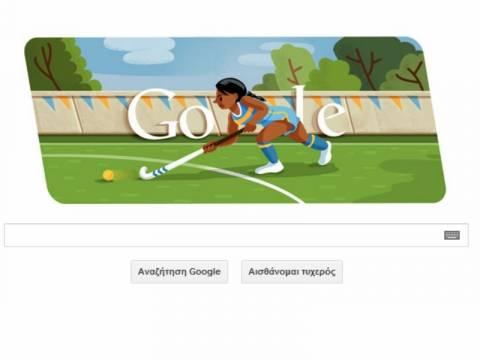 Χόκεϊ: Το άθλημα που επέλεξε η Google