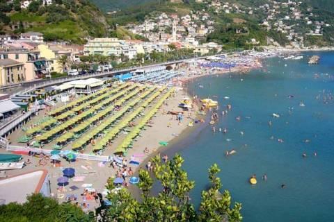 Οι Ιταλοί δεν θα πάνε διακοπές