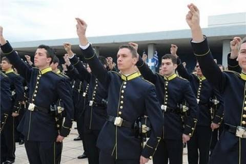 Στις 10 καλύτερες στρατιωτικές σχολές του κόσμου η Σχολή Ευελπίδων!!
