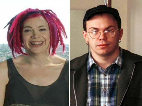 Video: Ο σκηνοθέτης του Matrix έγινε... γυναίκα!