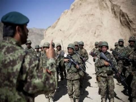 Δολοφονίες Αφγανών εργαζομένων με την «υπογραφή» των Ταλιμπάν
