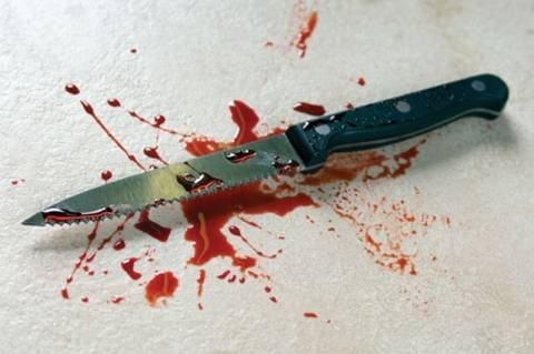 Βόλος: Νεαρός μαχαίρωσε ηλικιωμένη μέσα στο διαμέρισμά της