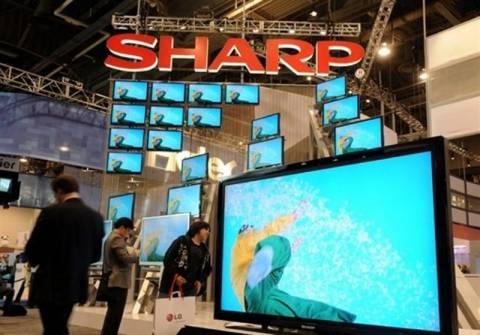 Σχέδιο 5.000 απολύσεων στη Sharp
