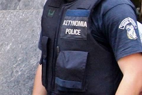 Κιλκίς: Ένστολη διαμαρτυρία αστυνομικών