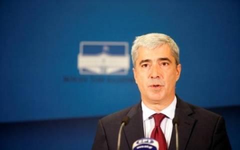 Για «γελοιότητα» κατηγόρησε ο ΣΥΡΙΖΑ τον κυβερνητικό εκπρόσωπο