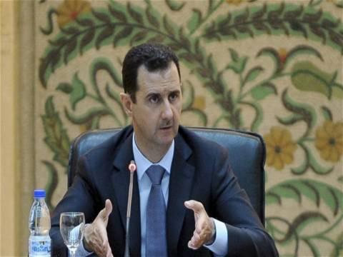Συρία: Κατηγορεί την Άγκυρα ότι είναι υποστηρικτής της τρομοκρατίας