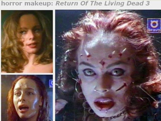 ΔΕΙΤΕ: Πώς μεταμορφώνονται οι ηθοποιοί των θρίλερ
