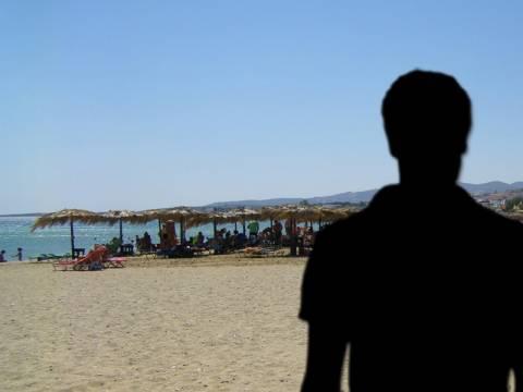 Έρευνες για να εντοπιστεί ο άντρας που είδαν με την 15χρονη