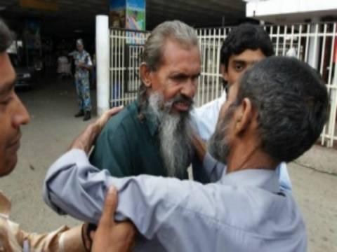 Απίστευτο: Αγνοούμενος επέστρεψε σπίτι του μετά από 23 χρόνια!