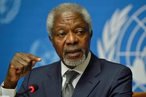 Συρία: Συνεδριάζει η ΓΣ του ΟΗΕ, μετά την παραίτηση Ανάν