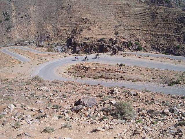 ΔΕΙΤΕ: Οι πιο επικίνδυνοι δρόμοι στον κόσμο