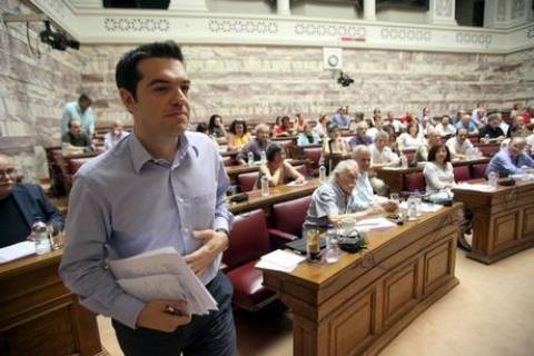 ΣΥΡΙΖΑ: Κατατέθηκε η πρόταση νόμου για τα υπερχρεωμένα νοικοκυριά