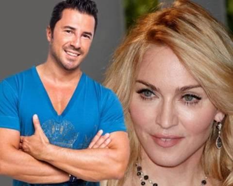 Η Μαντόνα στενοχωρήθηκε με τις δηλώσεις Ελλήνων celebrities!