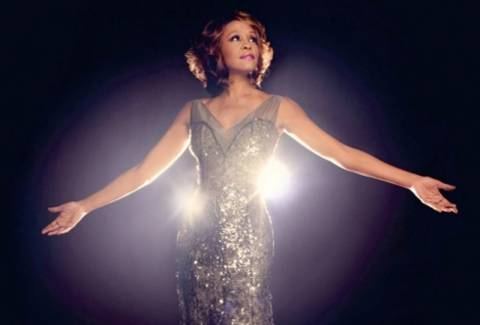 Έκθεση για την Whitney Houston στο Μουσείο Γκράμι