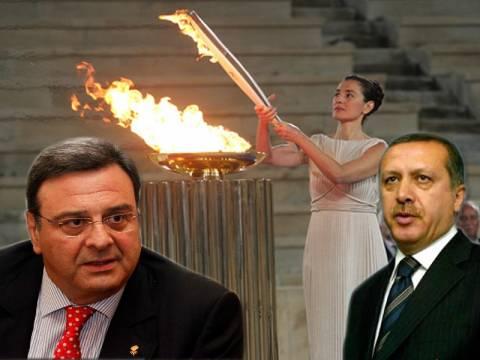 Ι. Κούβελος στους Τούρκους: Μάθετε ιστορία και μετά μιλήστε