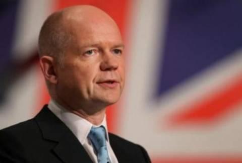 «Σαφές μήνυμα» του ΟΗΕ προς την Συρία λένε οι Βρετανοί