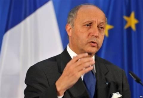 Την απόφαση του ΟΗΕ για την Συρία χαιρέτισε και η Γαλλία