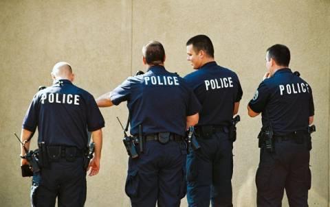 Αστυνομικοί αρνούνται να διανυκτερεύσουν στη σχολή Αστυφυλάκων!