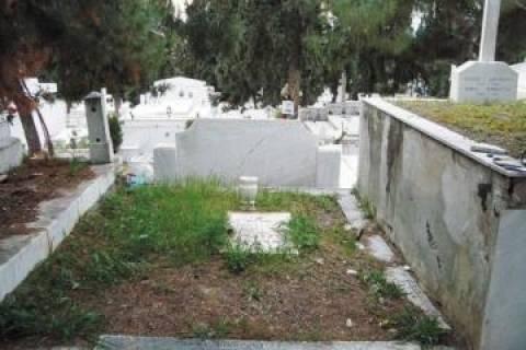 Έθαψαν ξένη γυναίκα σε οικογενειακό τάφο!
