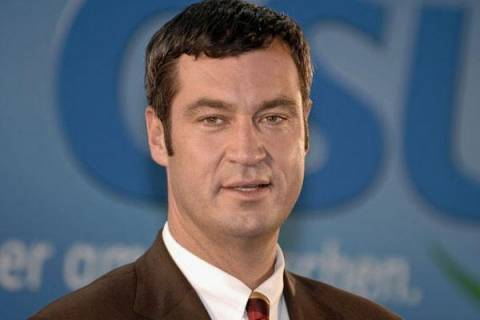 Γερμανός υπουργός μας συστήνει να φύγουμε από το ευρώ