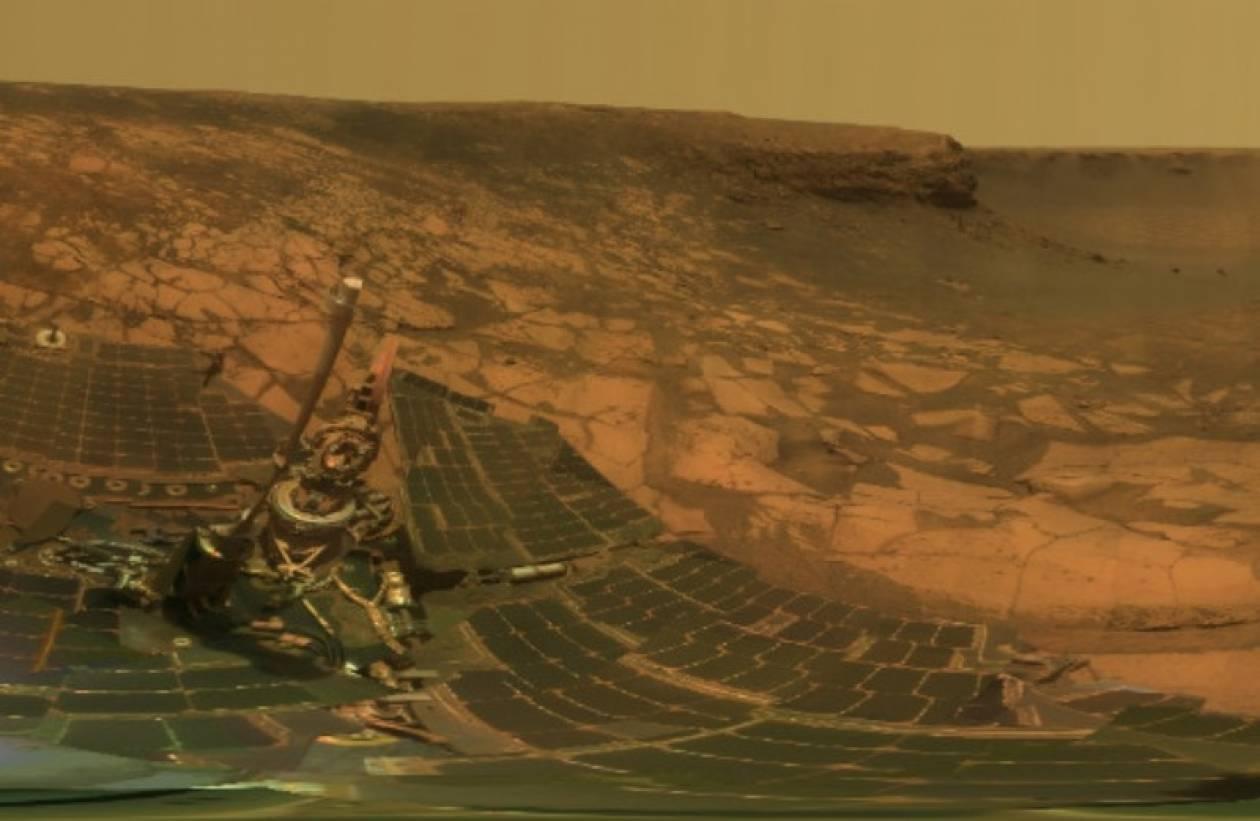 Δείτε live την προσεδάφιση του Curiosity στον Άρη