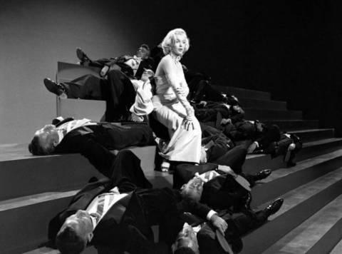 Πενήντα χρόνια από το θάνατο της Μέριλιν Μονρόε