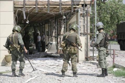 Φονικές εκρήξεις στην πρωτεύουσα της Τσετσενίας