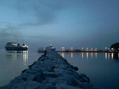 Ερχονται ριζικές αλλαγές στην ναυτιλία