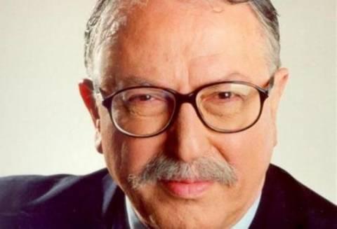 Συλλυπητήρια μηνύματα από πολιτικούς για τον Λευτέρη Βερυβάκη