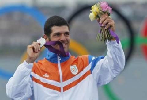 Ολυμπιακοί Αγώνες 2012: Tο μετάλλιο του Κοντίδη στα πρωτοσέλιδα